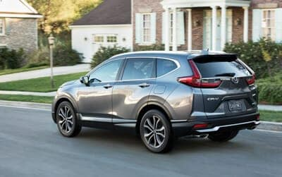 2020-Honda-CR-V-Exterior-Rear-Angle-Driver-Side