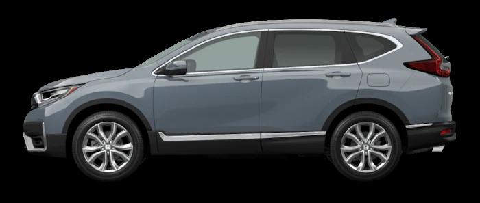 CRV 2020 TOURING-Sonic-Grey-Pearl