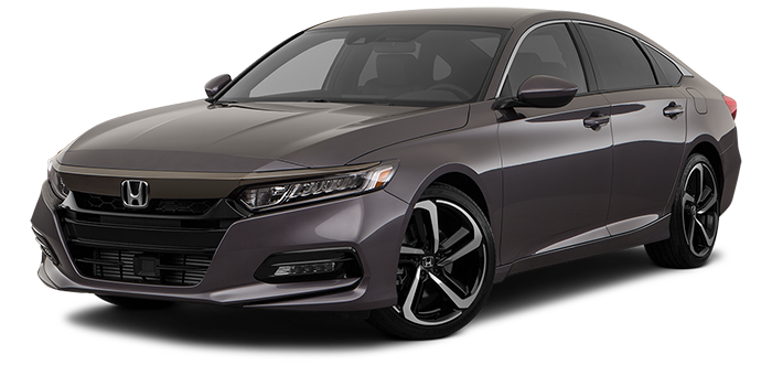 2020 Honda Accord Wilmington NC