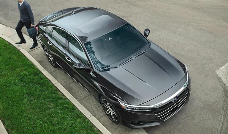 New 2021 Honda Accord Wilmington NC