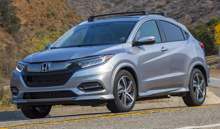 2021 Honda HR-V Wilmington NC