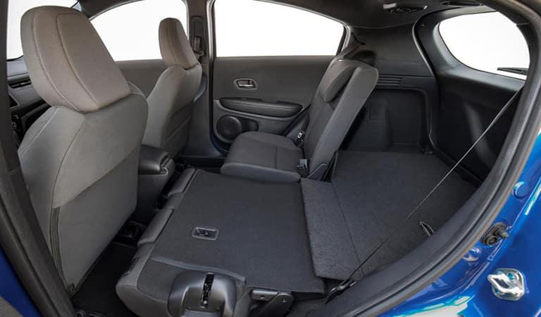 New 2021 Honda HR-V Wilmington North Carolina