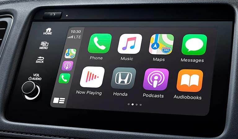 New 2021 Honda HR-V Wilmington NC