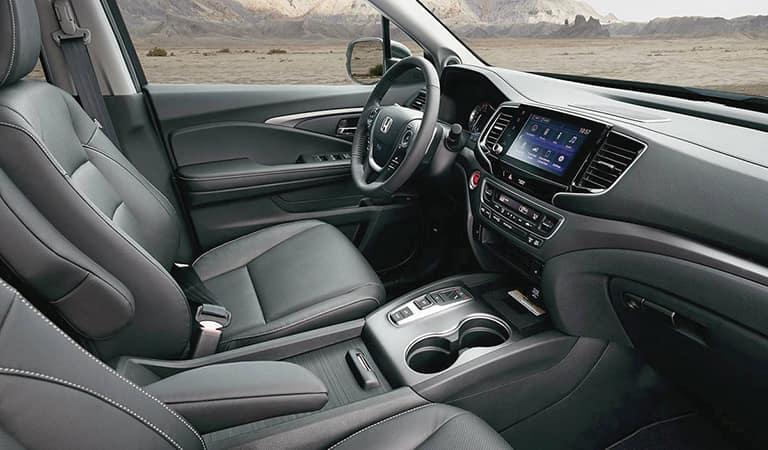2021 Honda Ridgeline Wilmington NC