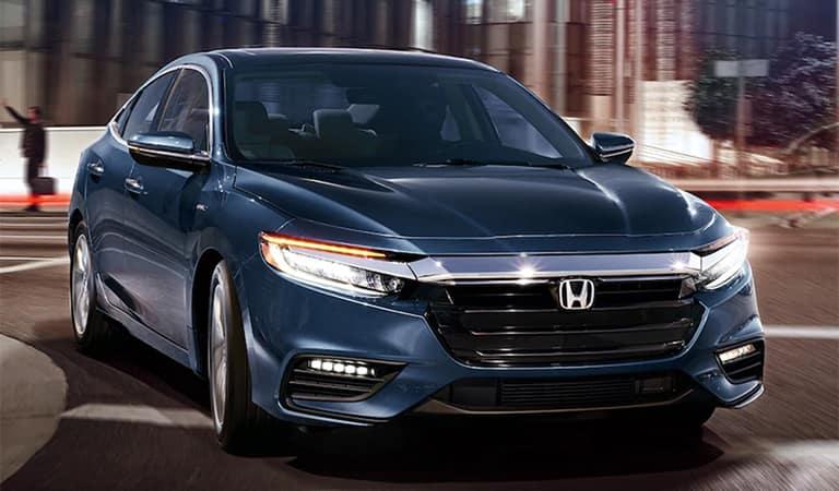 New 2022 Honda Insight Wilmington North Carolina