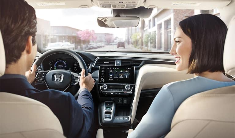 2022 Honda Insight Wilmington NC