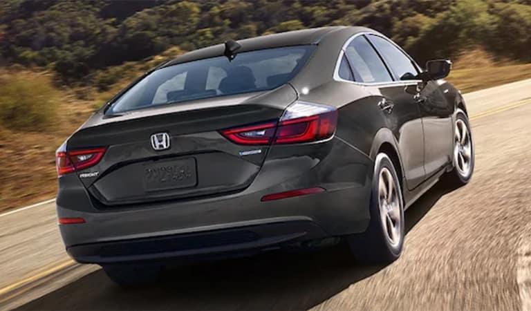 New 2022 Honda Insight Wilmington NC