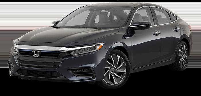 New 2022 Insight Stevenson Hendrick Honda Wilmington