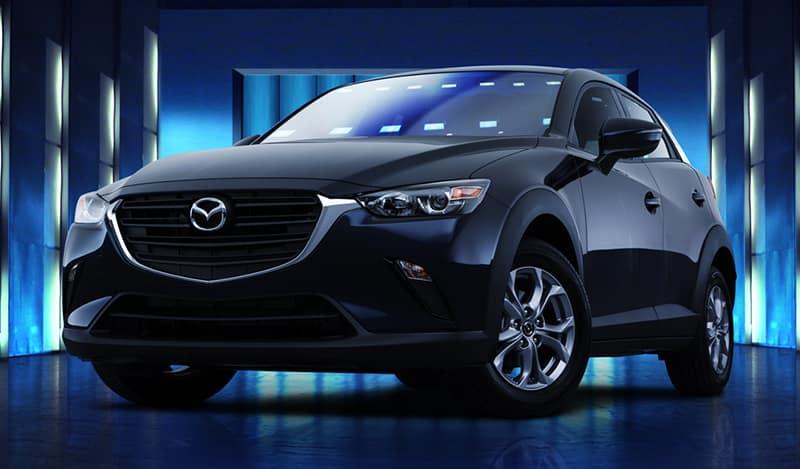 Credit Assistance Programs Stevenson Hendrick Mazda