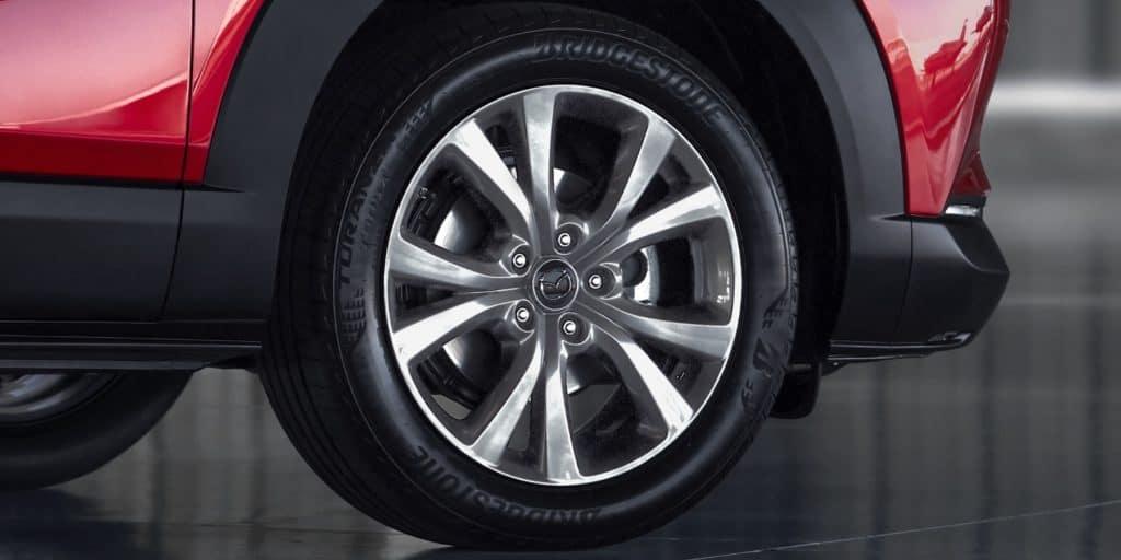 CX-30 Alloy Wheels