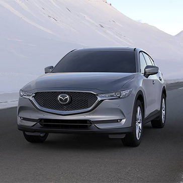 CX-5 gallery 5
