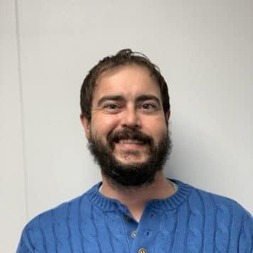 Jonathan Shehein