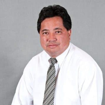 Mitch Vicente