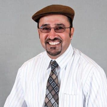 Moe Mojaddedi