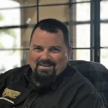 Mike Kovac