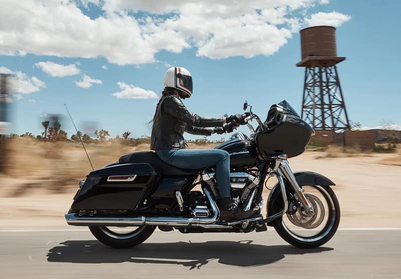 Miami FL - 2020 Harley-Davidson Road Glide's Style