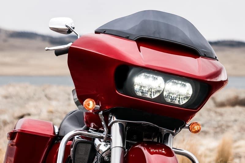 Miami FL - 2020 Harley-Davidson Road Glide's Features