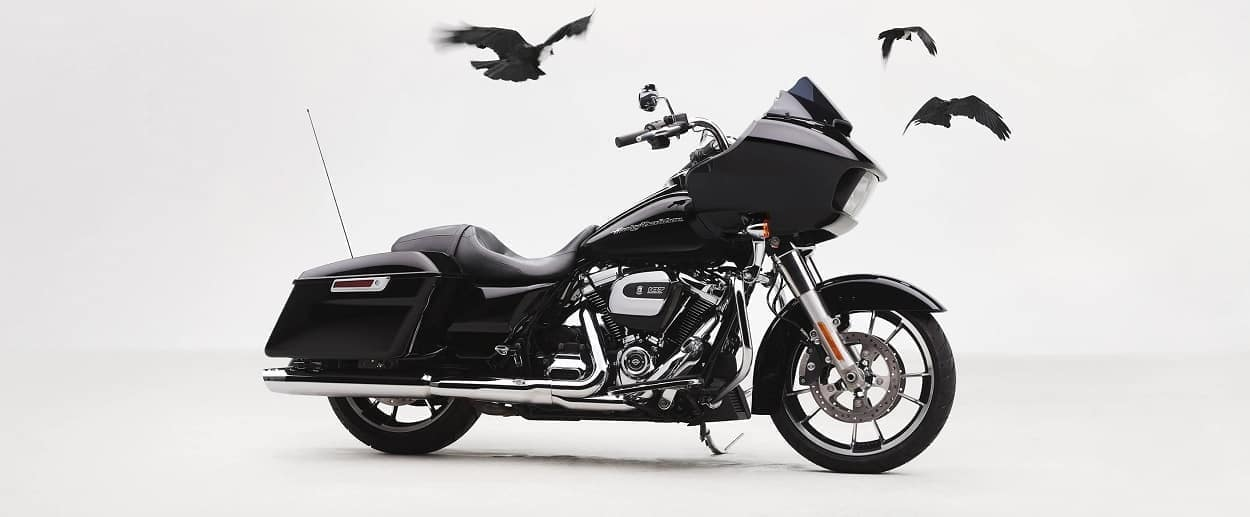 2020 Harley-Davidson Road Glide near Miami FL