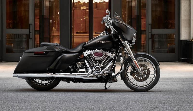 Miami FL - 2020 Harley-Davidson Street Glide's Overview