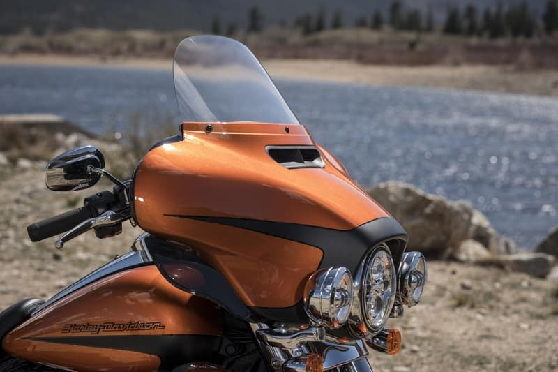 Miami FL - 2020 Harley-Davidson Ultra Limited's Style