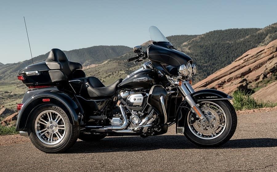 Miami FL - 2020 Harley-Davidson Tri Glide Ultra's Overview