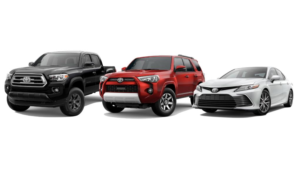 Tuscaloosa Toyota Limited Lifetime Warranty