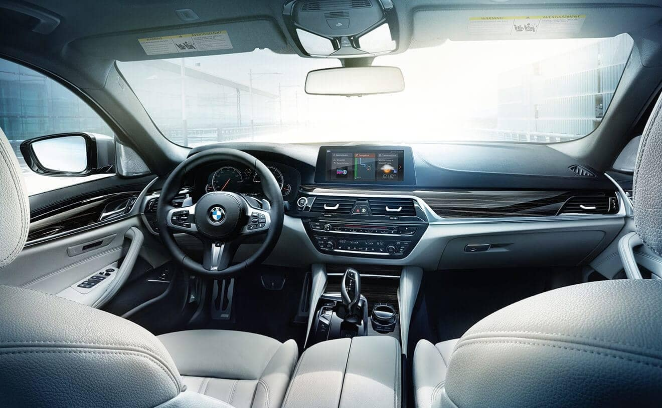 2020 Bmw 5 Series Interior Bmw 5 Series Seating Capacity