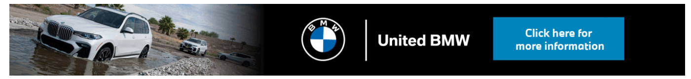Drive Your New BMW Home