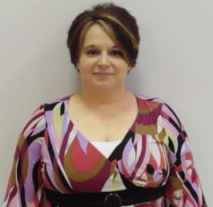 Melissa Bolyard