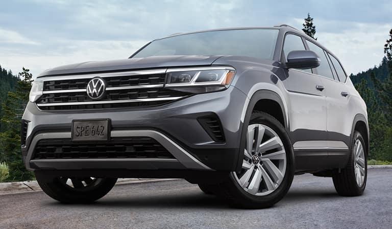 2021 Volkswagen Atlas Waco TX
