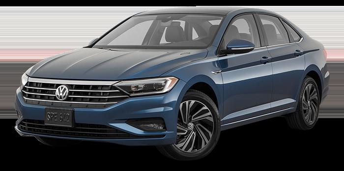 New 2021 Jetta Volkswagen of Waco