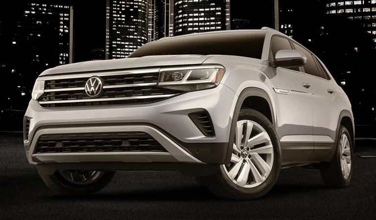 New 2020 Volkswagen Atlas Cross Sport Waco TX