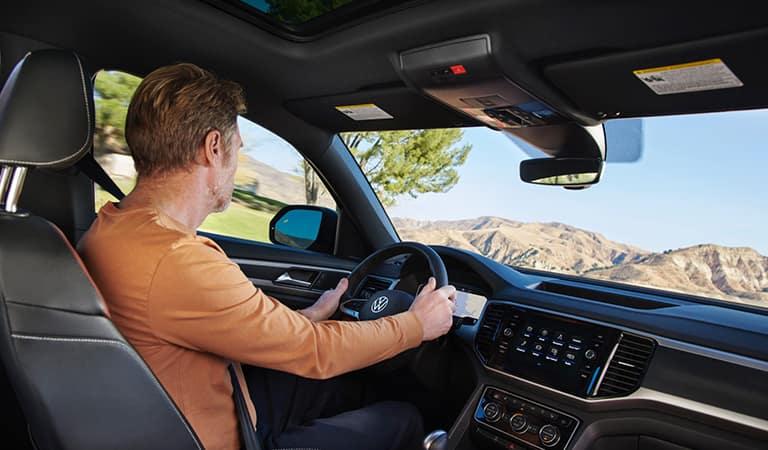 2020 Volkswagen Atlas Cross Sport Waco TX