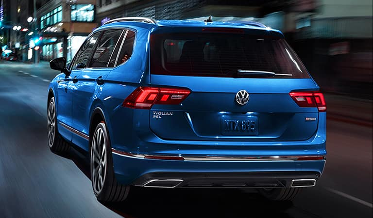 New 2020 Volkswagen Tiguan Waco TX