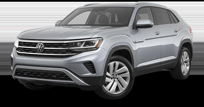 New 2020 Atlas Cross Sport Volkswagen of Waco