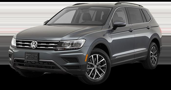 New 2020 Tiguan Volkswagen og Waco