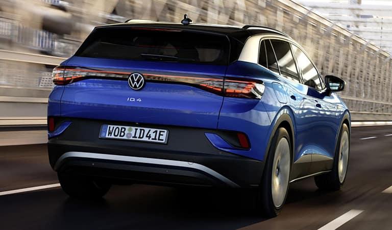 New 2021 Volkswagen ID.4 Waco TX