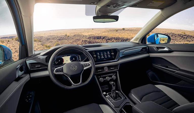 2021 Volkswagen Taos Waco TX