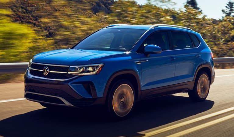 New 2022 Volkswagen Atlas Waco TX