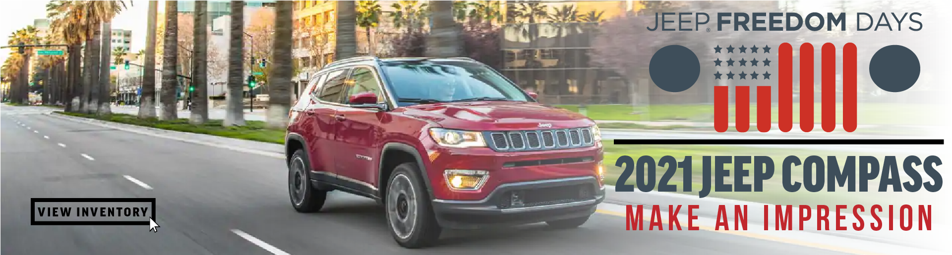 2021 Jeep Compass Generic- June 2021