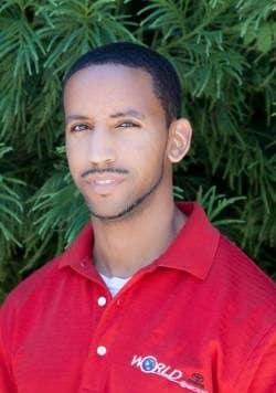 Derrick Wallace